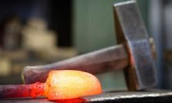 Изготовление булатной стали