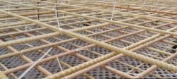 Композитная арматура успешно конкурирует со стальными изделиями