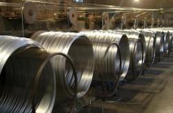 Пружинная сталь