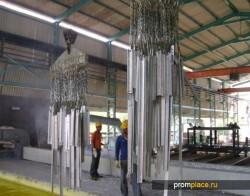 Виды цинкования металла
