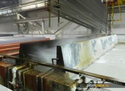 Процесс анодирования алюминия